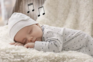 Sing With Your Baby