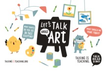 Talk, Read, Sing: Building Young Brains through the Arts