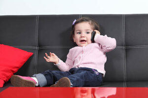 Toddlers: Testing Limits to Learn