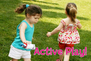 Active Play! Fun Physical Activities for Young Children (thumb)