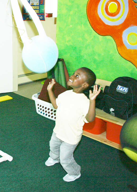 The Benefits of Active Play (Start Early)