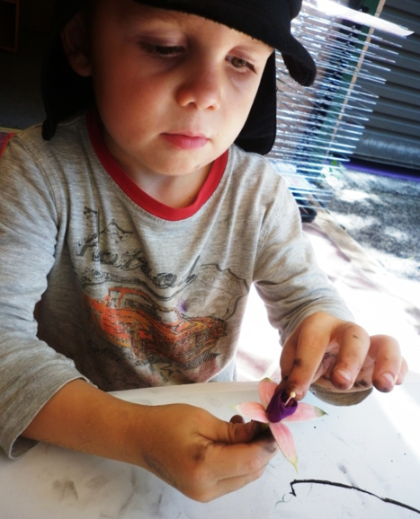 Early Arts Learning – Newsletter 2, Picture 1